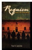 REQUIEM: Poems of the Terezin Ghetto. by Janeczko, Paul B.