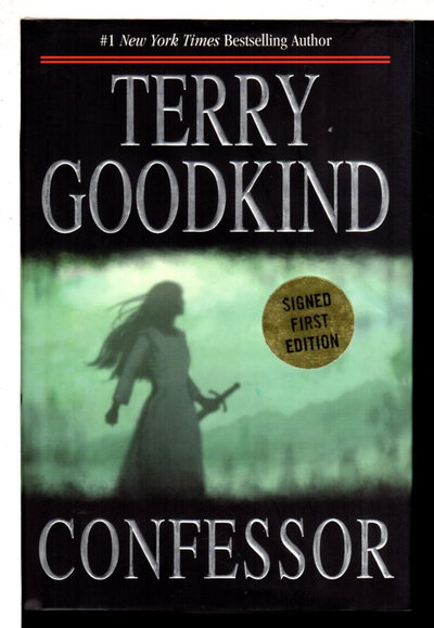 CONFESSOR. by Goodkind, Terry.