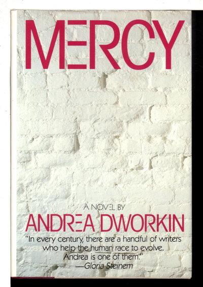 MERCY. by Dworkin, Andrea