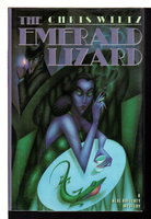 EMERALD LIZARD. by Wiltz, Chris [Christine]