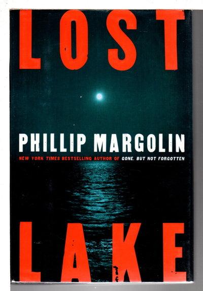 LOST LAKE. by Margolin, Phillip.