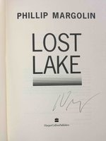 LOST LAKE. by Margolin, Phillip.