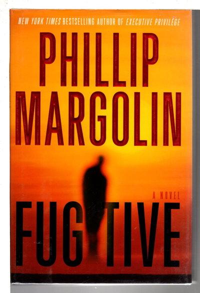 FUGITIVE. by Margolin, Phillip.
