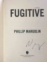 FUGITIVE. by Margolin, Phillip.