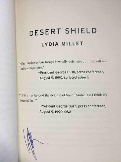 SEX FOR AMERICA: Politically Inspired Erotica. by [Anthology, signed] Elliott, Stephen, editor. Lydia Millet and Charlie Jane Anders, signed.