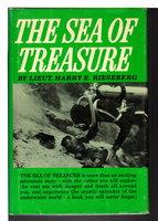 THE SEA OF TREASURE. by Rieseberg, Harry E.