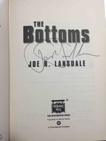 THE BOTTOMS. by Lansdale, Joe R.