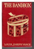 THE BANDBOX. by Vance, Louis Joseph (1897-1933)
