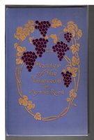 MASTER OF THE VINEYARD. by Reed, Myrtle (1874-1911); binding by Margaret Armstrong (1867-1944)