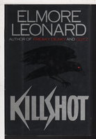KILLSHOT by Leonard, Elmore