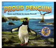 Another image of PROUD PENGUIN. by Purnell, Jamie.