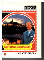 GRANTA 11, 1983: MILAN KUNDERA. by Buford, William, editor..