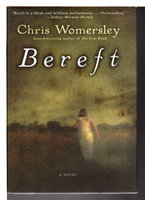 BEREFT. by Womersley, Chris.