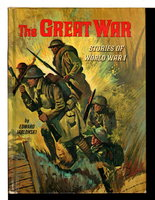 THE GREAT WAR. by Jablonski, Edward.
