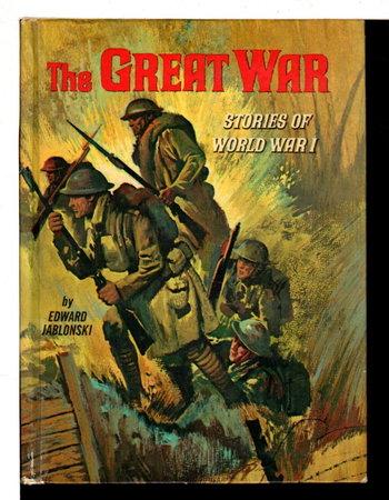THE GREAT WAR. by Jablonski, Edward.
