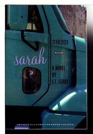SARAH. by LeRoy, J. T. (pseudonym of Laura Albert)