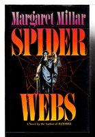 SPIDER'S WEB. by Millar, Margaret (1915-1994)