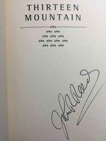 THIRTEEN MOUNTAIN. by Reed, John R.