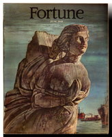 FORTUNE MAGAZINE, JUNE 1948, Volume XXXVII, Number 6. by Luce, Henry R., editor.