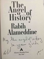 THE ANGEL OF HISTORY. by Alameddine, Rabih.
