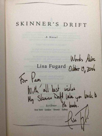 SKINNER'S DRIFT. by Fugard, Lisa.