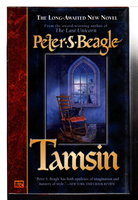 TAMSIN. by Beagle, Peter.