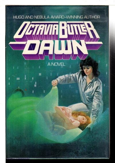 DAWN by Butler, Octavia.