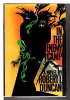 IN THE ENEMY CAMP. by Duncan, Robert L.