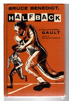 BRUCE BENEDICT, HALFBACK by Gault, William Campbell.