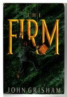 THE FIRM. by Grisham, John.
