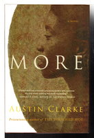 MORE. by Clarke, Austin.