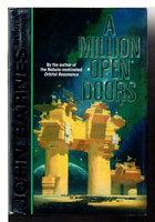 A MILLION OPEN DOORS by Barnes, John