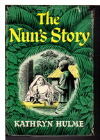 THE NUN'S STORY by Hulme, Kathryn