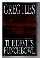 THE DEVIL'S PUNCHBOWL. by Iles, Greg.