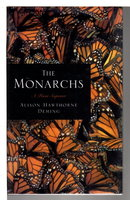 THE MONARCHS: A Poem Sequence. by Deming, Alison Hawthorne