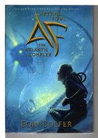 ARTEMIS FOWL: THE ATLANTIS COMPLEX. by Colfer, Eoin.