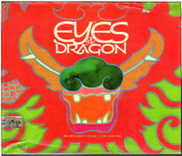 EYES OF THE DRAGON. by Leaf, Margaret; Illustrated by Ed Young.