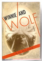 WINNIE AND WOLF. by Wilson, A. N.