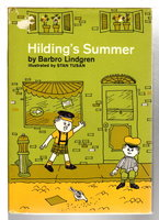 HILDING'S SUMMER. by Lindgren, Barbro.