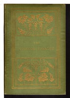 THE COLONIAL CAVALIER or Southern Life Before the Revolution. by Goodwin, Maud Wilder.
