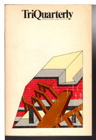 TRIQUARTERLY 15, Spring 1969. by Newman, Charles, editor.