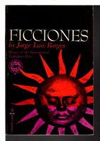 FICCIONES. by Borges, Jorge Luis.