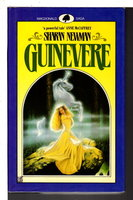 GUINEVERE. by Newman, Sharan