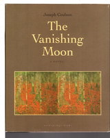 THE VANISHING MOON. by Coulson, Joseph.