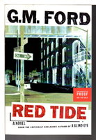 RED TIDE. by Ford, G. M.