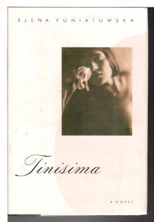 TINISIMA. by Poniatowska, Elena.