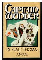 CAPTAIN WUNDER. by Thomas, Donald.