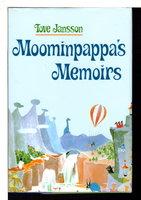 MOOMINPAPPA'S MEMOIRS. by Jansson, Tove.