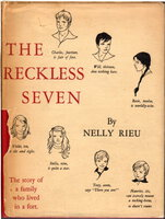 THE RECKLESS SEVEN. by Rieu, Nelly.