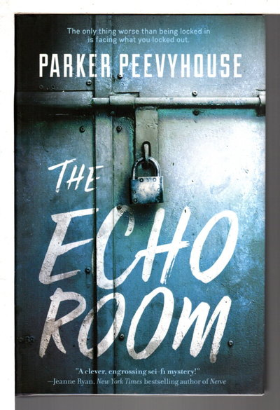 THE ECHO ROOM. by Peevyhouse, Parker.